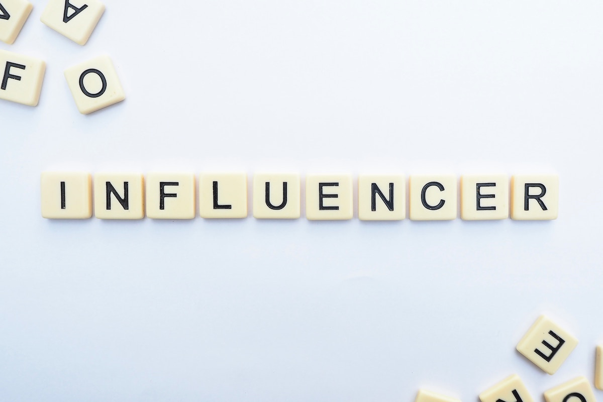 Influencer Engagement: Finding a Fit