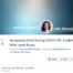 event header for Facebook Live with Janet Fouts